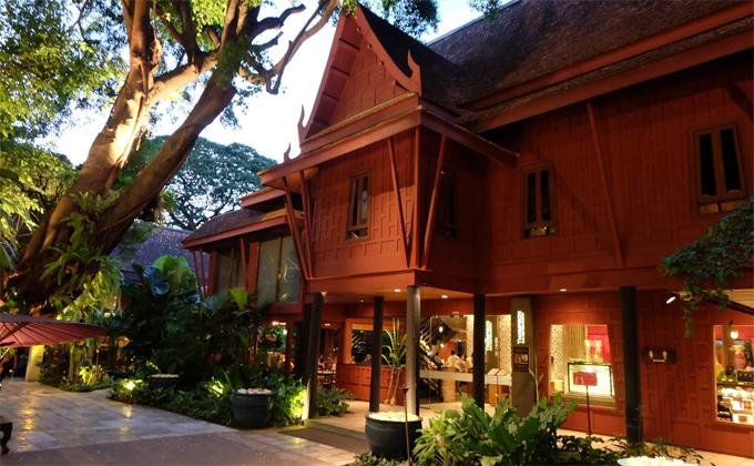 8 điểm must-see ở Bangkok để hiểu thêm về đất nước Thái Lan - 1