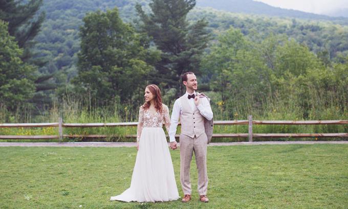 Ảnh: Weddingideasmag