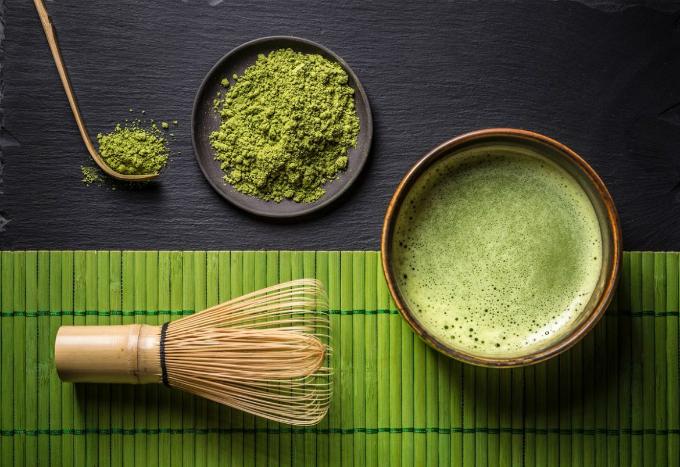 Phong tục trà đạo cầu kỳ đến chân tơ kẽ tóc của người Nhật