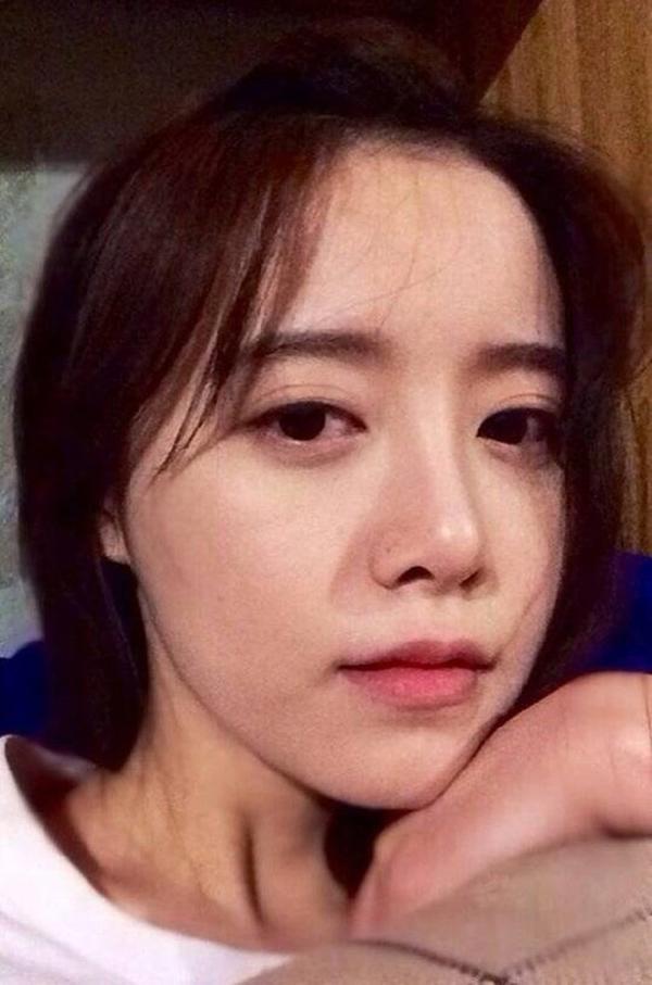 Nữ thần mặt mộc Goo Hye Sun tiết lộ bí quyết chăm sóc da - ảnh 6