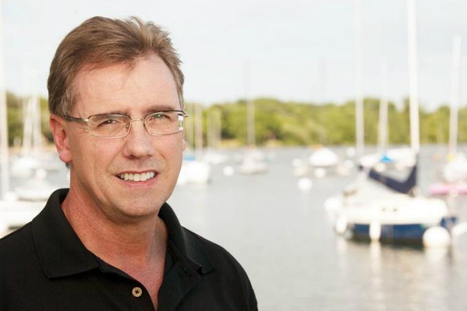 Thomas C. Corley là chuyên gia Mỹnghiên cứu triệu phú và tác giả sách bán chạy Thói quen giàu có. Ảnh:Rich Habits Institute.