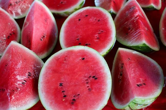 5 dấu hiệu nhận biết dưa hấu nhiễm độc cần tránh ngay lập tức - 8