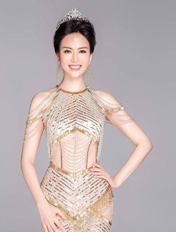 Sau một lần đổ vỡ hôn nhân, Thu Thủy không có ý định tái hôn.