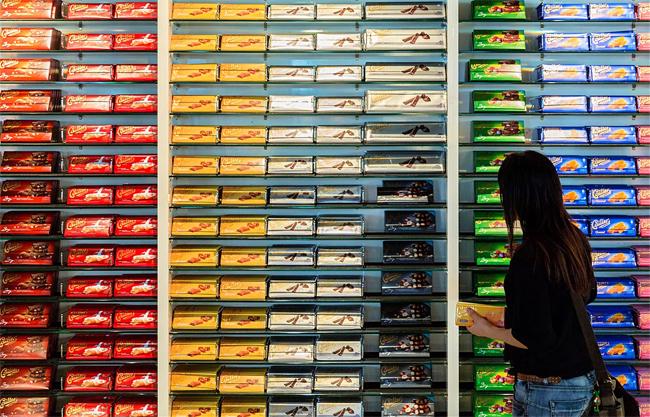 8 điểm đến khó bỏ qua trên thế giới dành cho người hảo ngọt - 1
