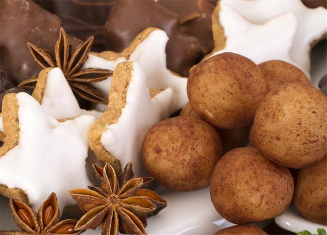 8 điểm đến khó bỏ qua trên thế giới dành cho người hảo ngọt - 3