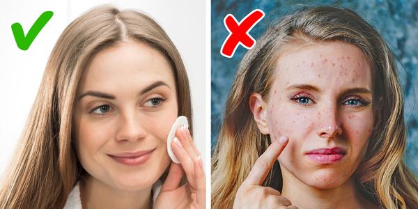 Hiểu biết về làn da của chính mình