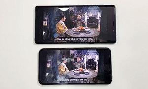 Điện thoại Galaxy Note