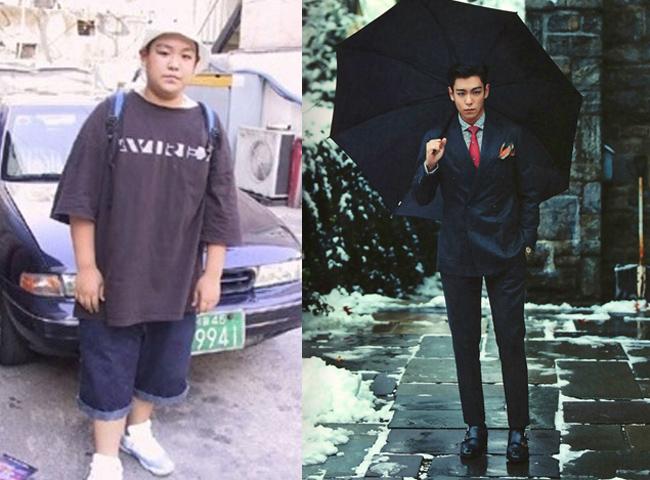 8 sao Hàn từng ăn kiêng khắc nghiệt để ép cân - 6