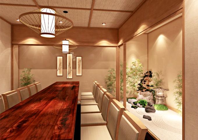 Chương trình ưu đãi Grand Opening tại Sushi Hokkaido Sachi Pasteur - ảnh 3