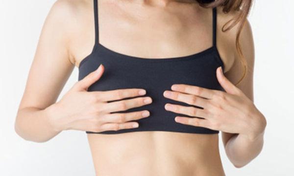 Mặc áo vòng một quá chật cũng khiến ngực hạn chế phát triển