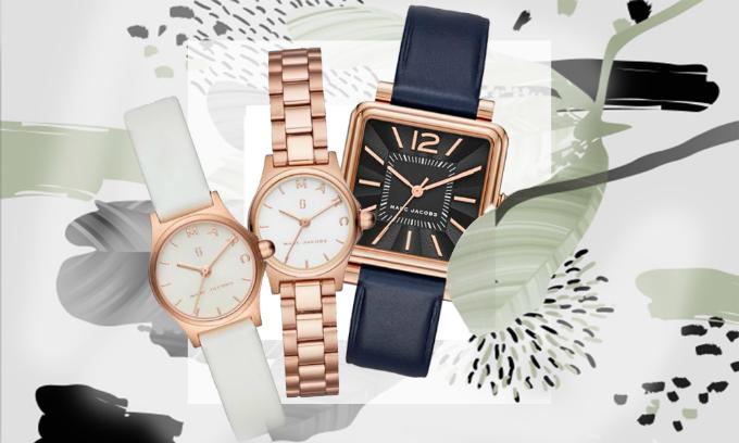 Đồng hồ hàng hiệu dưới 5 triệu đồng tại Store Ngôi Sao - ảnh 9