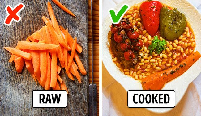 8 thực phẩm tốt cho sức khỏe, làn da thường sử dụng chưa đúng cách - ảnh 6
