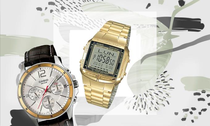 Đồng hồ hàng hiệu dưới 5 triệu đồng tại Store Ngôi Sao - ảnh 5