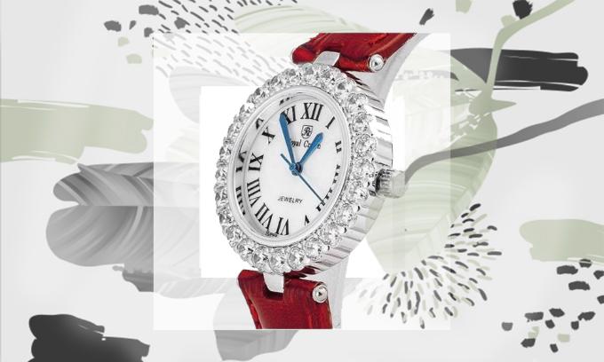 Đồng hồ hàng hiệu dưới 5 triệu đồng tại Store Ngôi Sao - ảnh 3