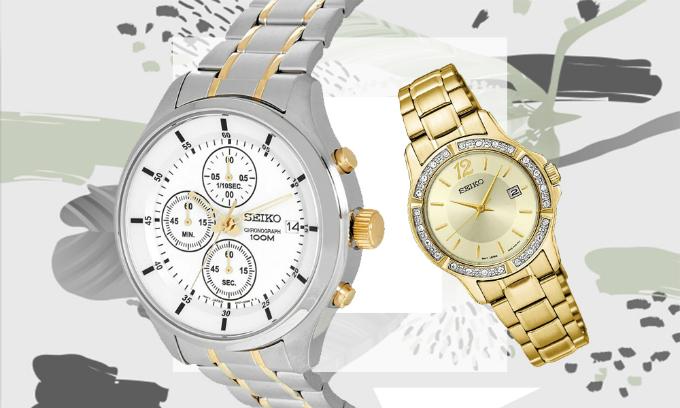 Đồng hồ hàng hiệu dưới 5 triệu đồng tại Store Ngôi Sao - ảnh 7