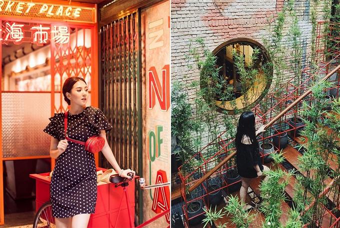 Địa chỉ cuối tuần: Ba nhà hàng Trung Hoa sang chảnh cho dịp Trung thu ở Hà Nội - ảnh 1