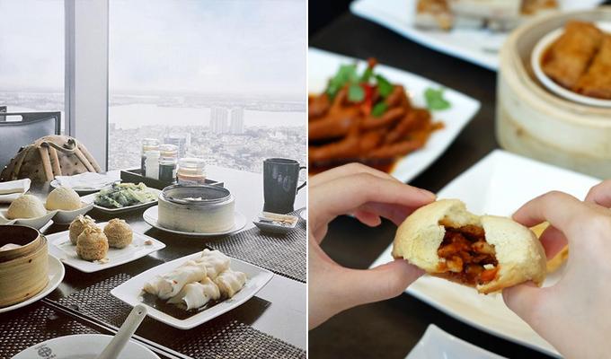 Địa chỉ cuối tuần: Ba nhà hàng Trung Hoa sang chảnh cho dịp Trung thu ở Hà Nội - ảnh 3
