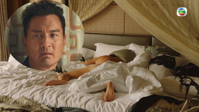 Cảnh phim Phương Hiếu Thông chết trong tư thế lõa thể bị cắt bỏ khi chiếu tại Trung Quốc