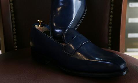 Giày bespoke - đẳng cấp của những quý ông