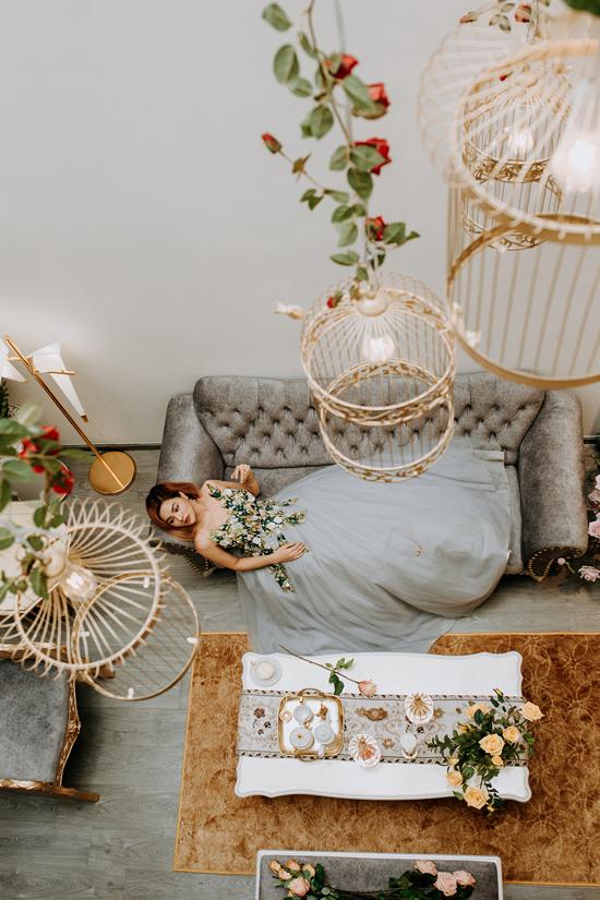 Theo Vũ Thu Phương, song song với việc đầu tư cho các bộ sưu tập mới, việc chăm chút cho không gian showroom cũng đóng góp vai trò quan trọng.