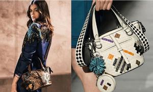 BST túi thu đông của Bottega lấy cảm hứng từ những tòa nhà New York