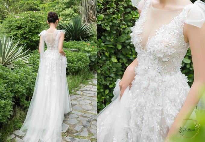 Ảnh: Thuy Bridal.
