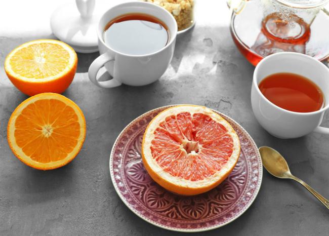 8 nguyên tắc ăn uống cần nhớ để nhập gia tùy tục