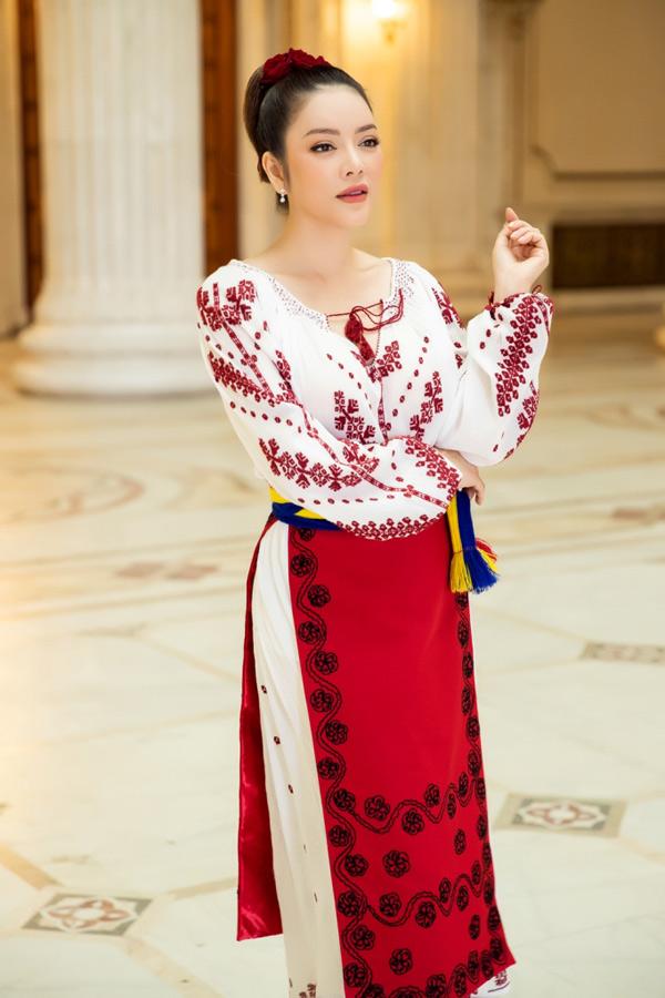 Sắp tới cô dự định sẽ có nhiều hoạt đồng nhằm kết nối doanh nghiệp hai nước hợp tác làm ăn, thúc đẩy tình hữu nghị Việt Nam - Romania ngày càng tốt đẹp.