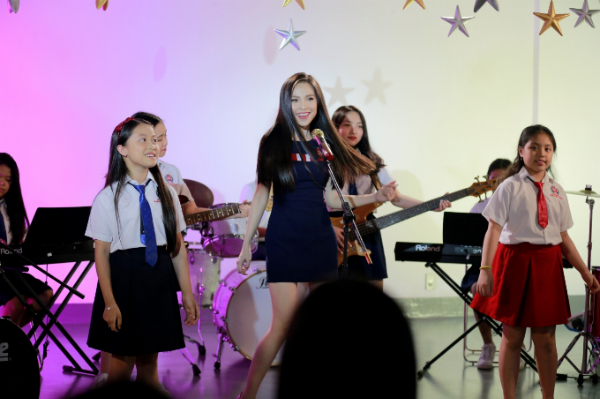Hiền Thục, Nguyễn Văn Chung tái hợp trong sản phẩm âm nhạc mới