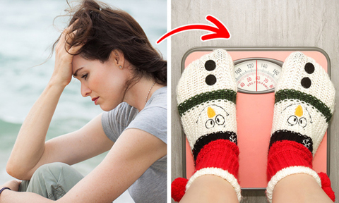 7 vấn đề sức khỏe khiến bạn khó giảm cân