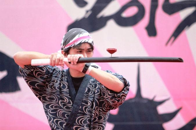 Ngày hội văn hóa Nhật Bản Japan day - Fullmoon Festival - 1