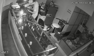 Chủ tiệm vàng treo thưởng 50 triệu đồng để bắt kẻ trộm