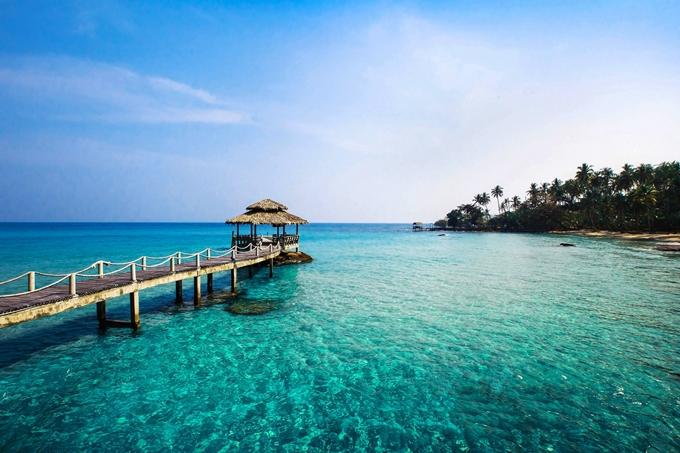Gợi ý điểm du lịch tháng giao mùa