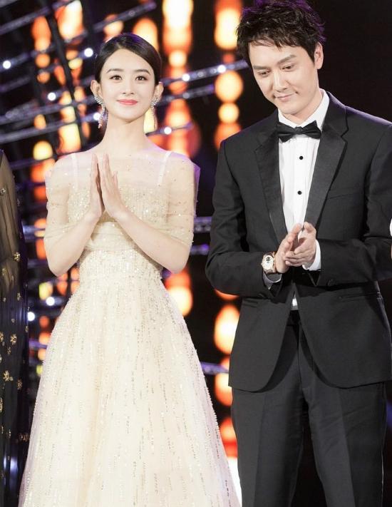 Những đám cưới được mong chờ trong năm 2018 của sao Hoa ngữ - ảnh 2