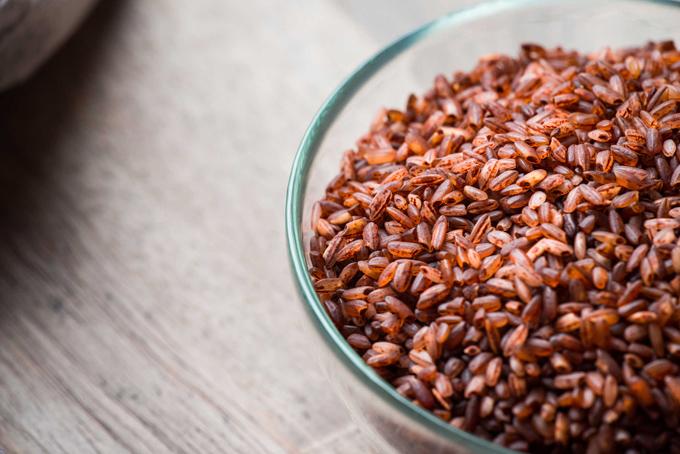 8 loại thực phẩm thay thế cho cơm giúp bạn giảm cân nhanh chóng - 1