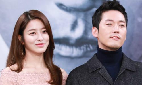 Mỹ nam Jang Hyuk tái ngộ 'tình cũ' Park Se Young