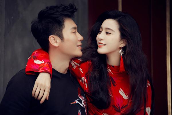 Những đám cưới được mong chờ trong năm 2018 của sao Hoa ngữ - ảnh 1