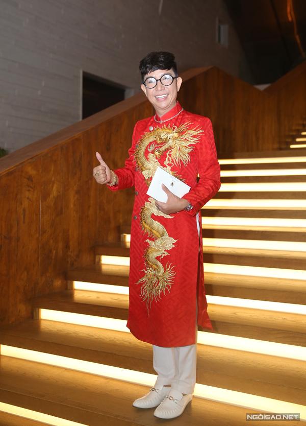 Dàn khách mời mặc đồ không phù hợp trong đám cưới Trường Giang - Nhã Phương - 3
