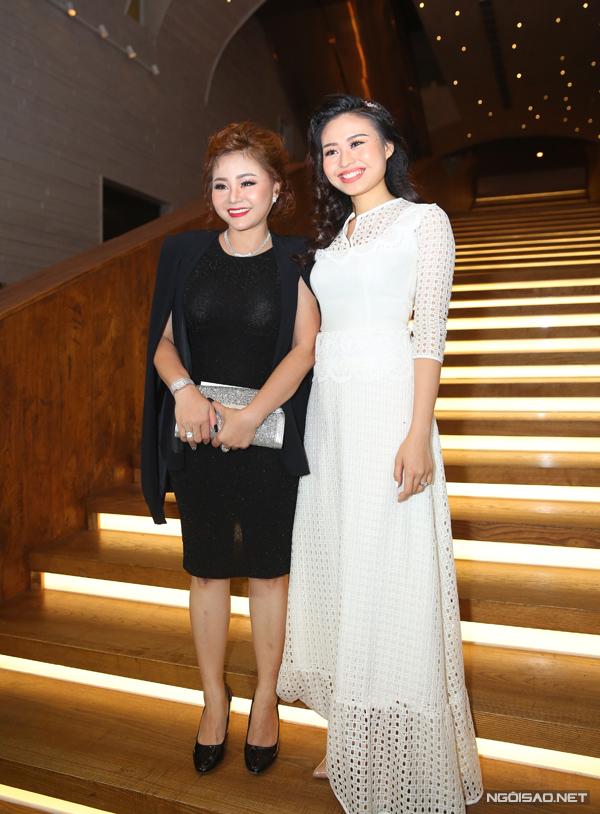 Dàn khách mời mặc đồ không phù hợp trong đám cưới Trường Giang - Nhã Phương - 6