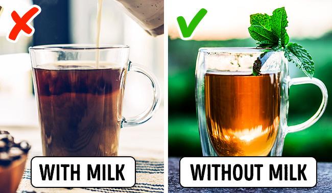 12 thói quen ăn uống cần thay đổi để có lợi cho sức khỏe - 11