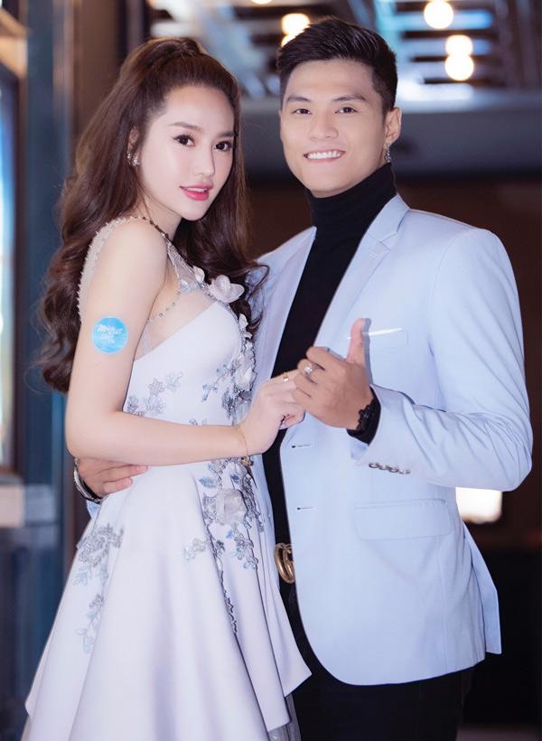 Linh Chi - Lâm Vinh Hải dự định có con trong năm 2019.