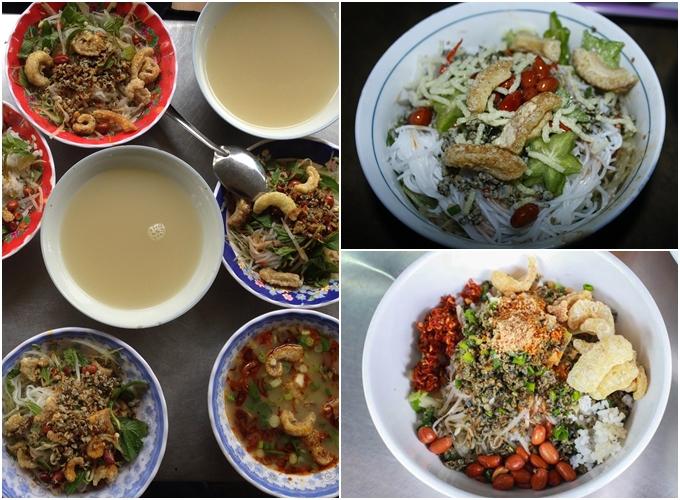 Bốn món ăn dân dã làm từ chuối - ảnh 2