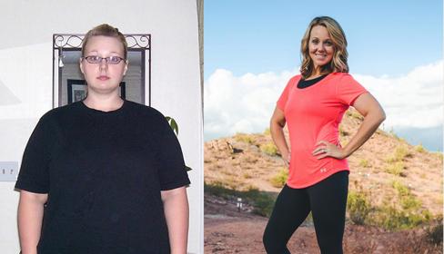 Giảm 51 kg, mẹ hai con thay đổi cuộc đời, trở thành huấn luyện viên