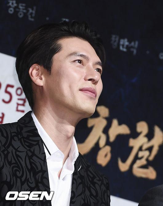 Jang Dong Gun đọ sắc mỹ nam với đàn em Hyun Bin - 6