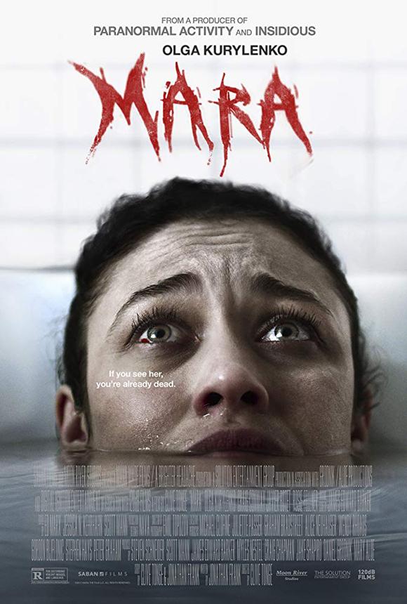 Người bất tử đối chọi nhiều phim kinh dị ra rạp tháng 10 - 14