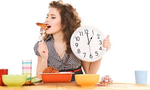 Mất bao lâu để cơ thể tiêu hóa được thực phẩm bạn đã ăn