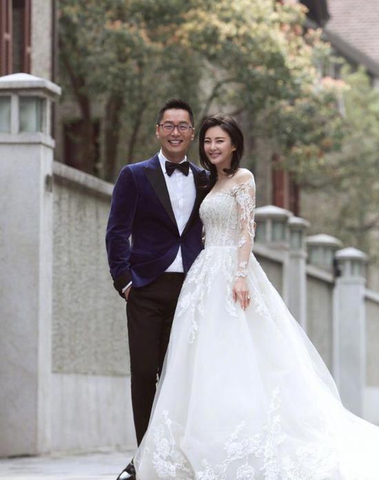 Vợ chồng Trương Vũ Kỳ chia tay nhau sau một thời gian ngắn ngủi kết hôn.