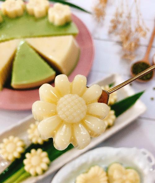 Thạch đậu xanh mát và bổ dưỡng - 2
