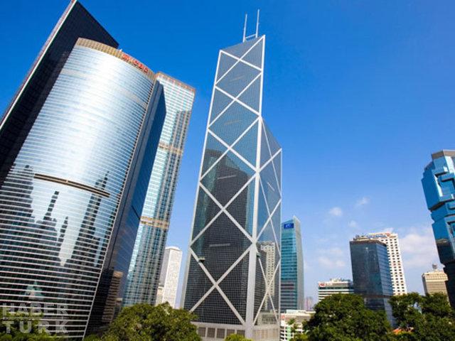 Bí ẩn phong thủy ít ai biết của 6 tòa nhà nổi tiếng Hong Kong