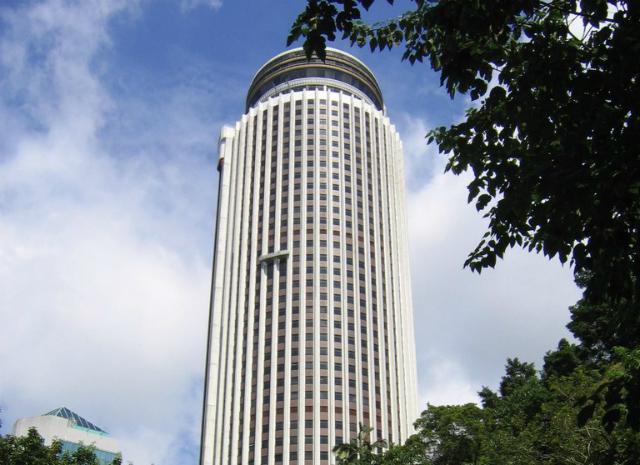 Bí ẩn phong thủy ít ai biết của 6 tòa nhà nổi tiếng Hong Kong - 2